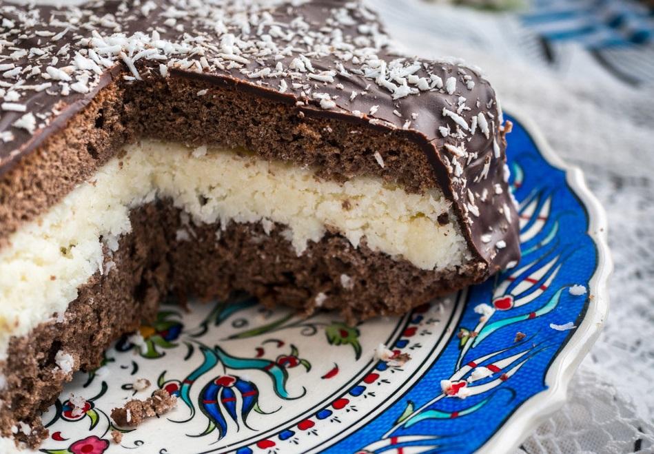 многие оценят рецепт торта баунти с фото разберёмся, как правильно