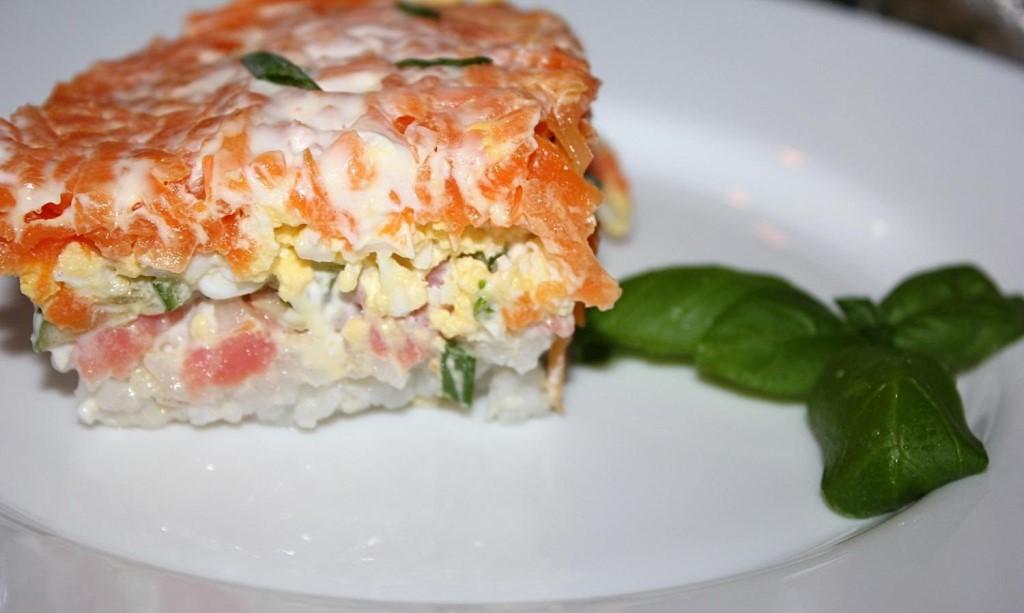 владелец автомобиля салат суши слоями рецепт с фото цены туры